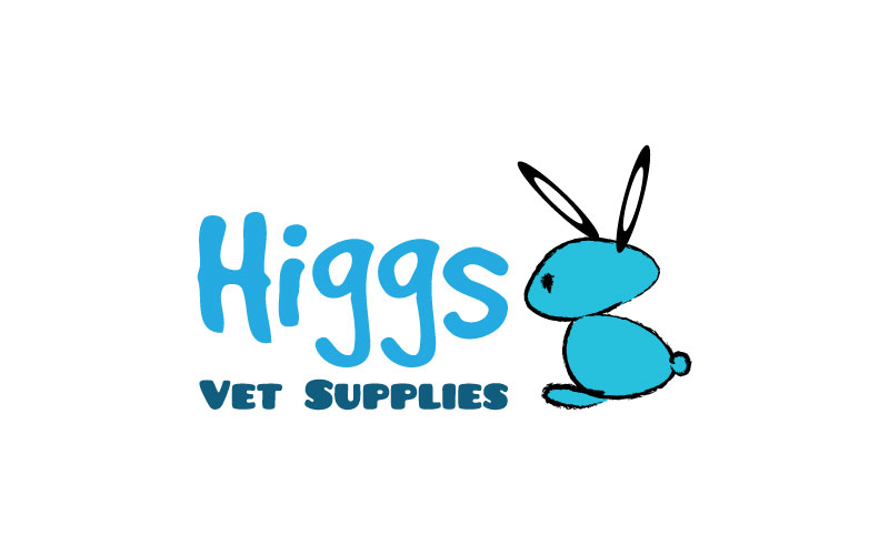 Vet Supplies Logo Design