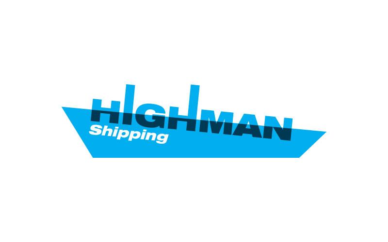 Shipping Companies Logo Design