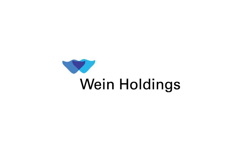 Holding Companies Logo Design