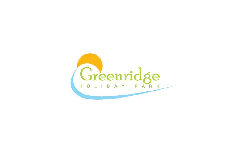 Holiday Parks Logo Design