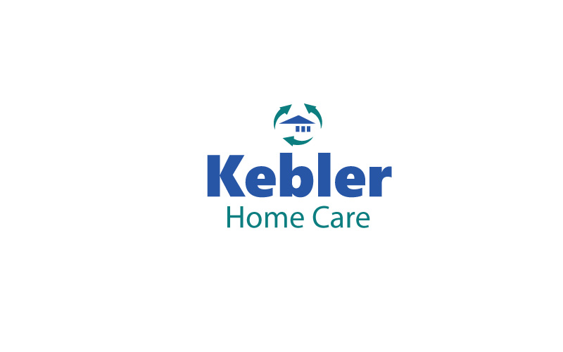 Home Care Services Logo Design