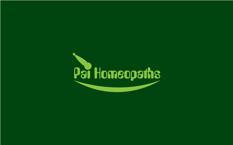 Homeopaths Logo Design