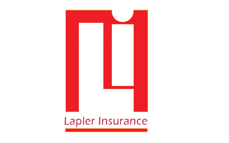 Insurance Commercial Property And Liability Logo Design