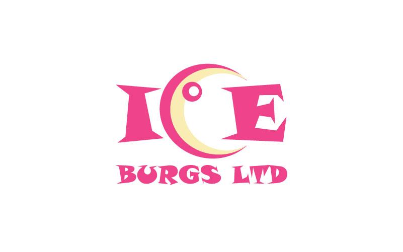 Ice Cream Equipment Logo Design