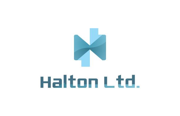 Import Export Companies Logo Design