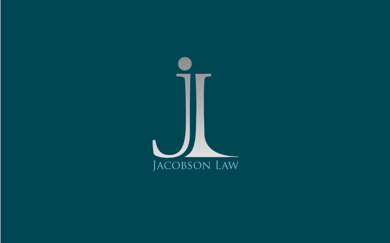 Injury Lawyers Logo Design