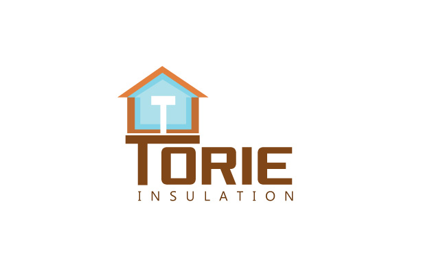 Insulation Logo Design