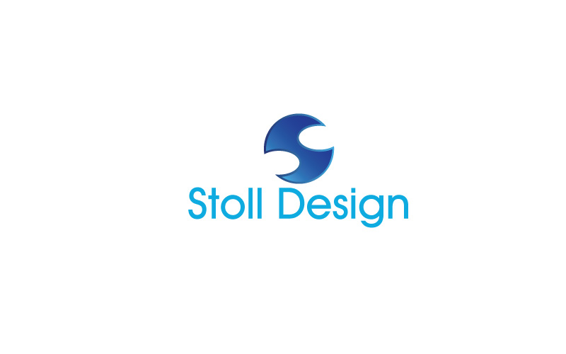 Internet Web Design & Development Logo Design
