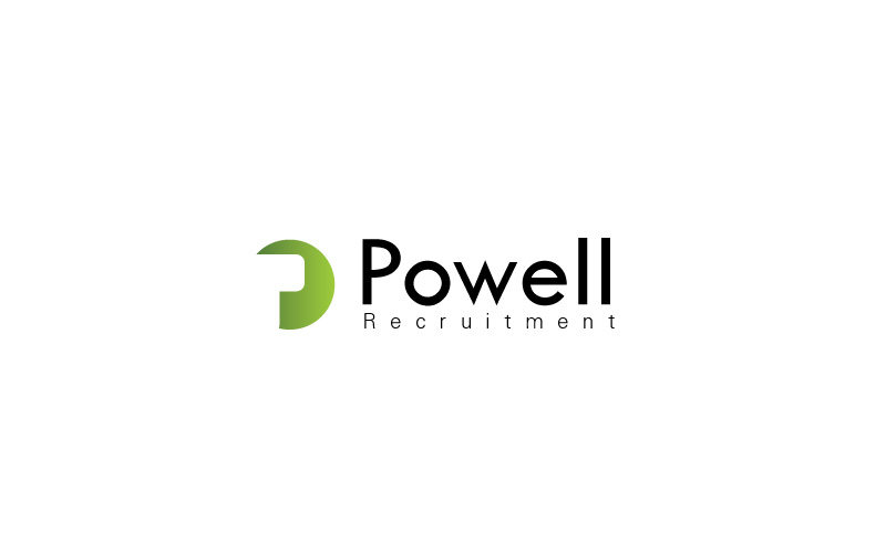 It Recruitment Logo Design