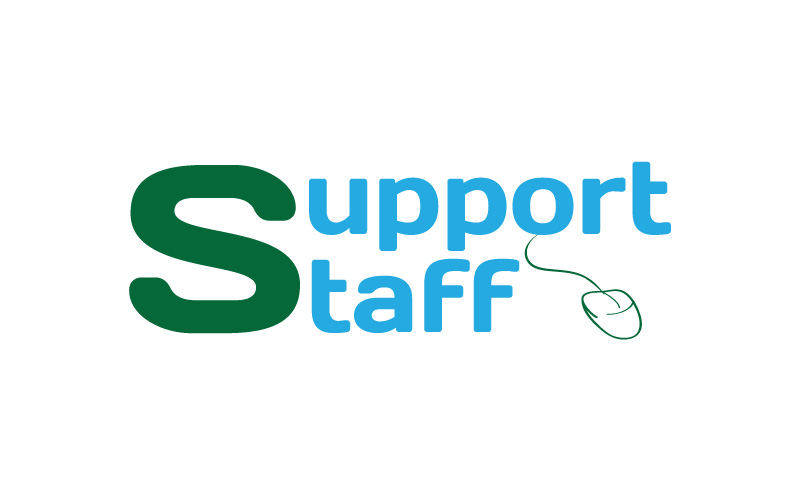 It Support Logo Design
