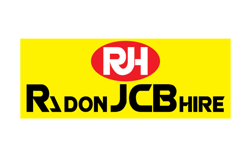 Jcb Hire Logo Design