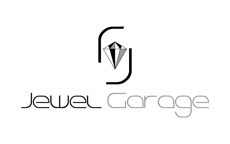 Jewellery Repairs Logo Design