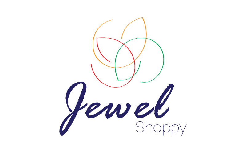 Jewellery Supplies Logo Design