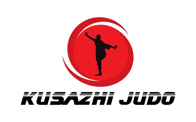 Judo Logo Design