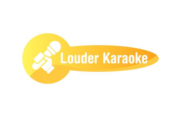Karaoke Logo Design