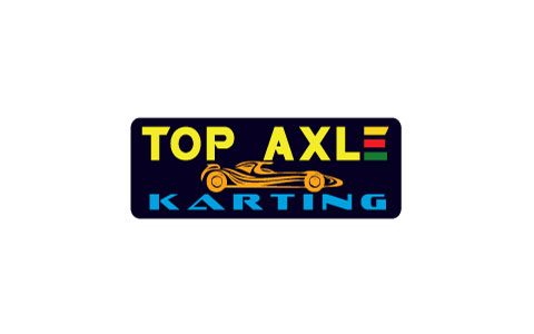 Karting Logo Design