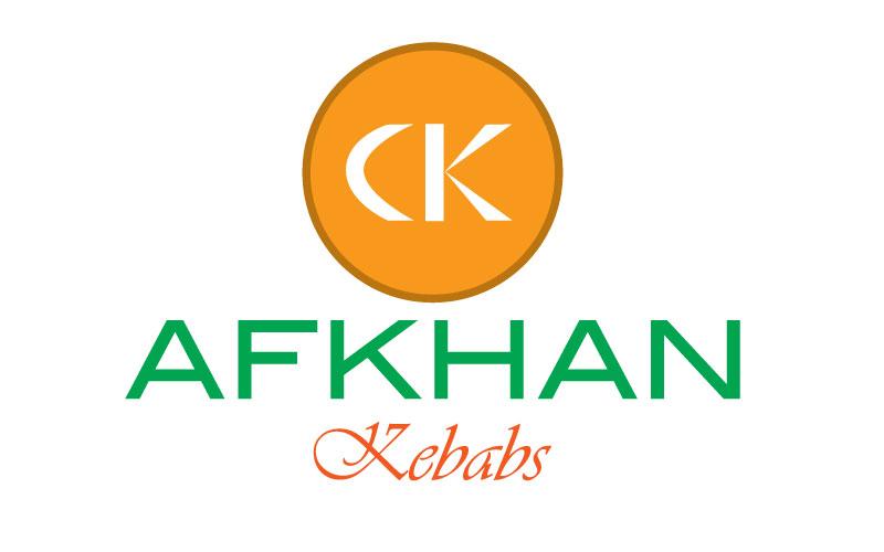 Kebabs Logo Design