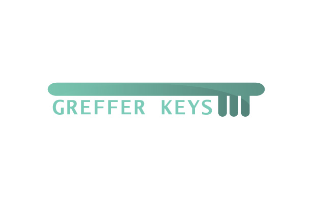 Keycutting Logo Design