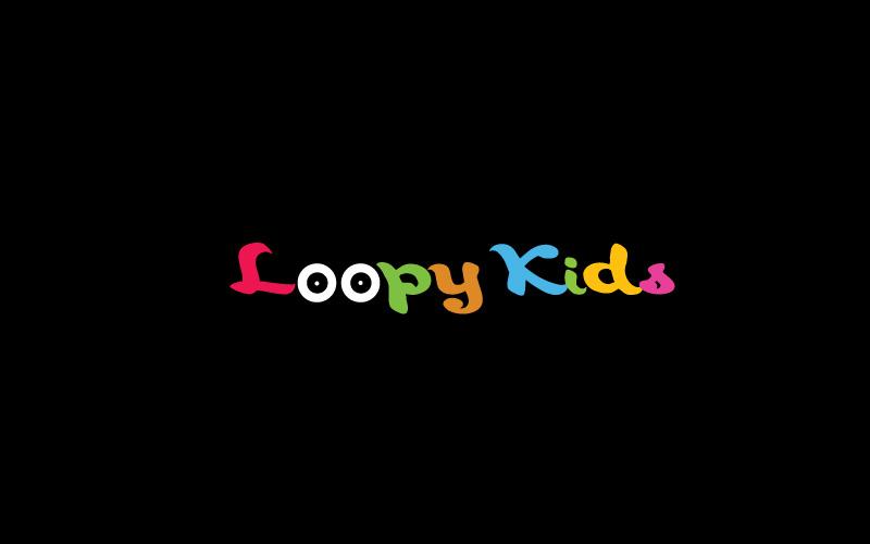 Kids Logo Design