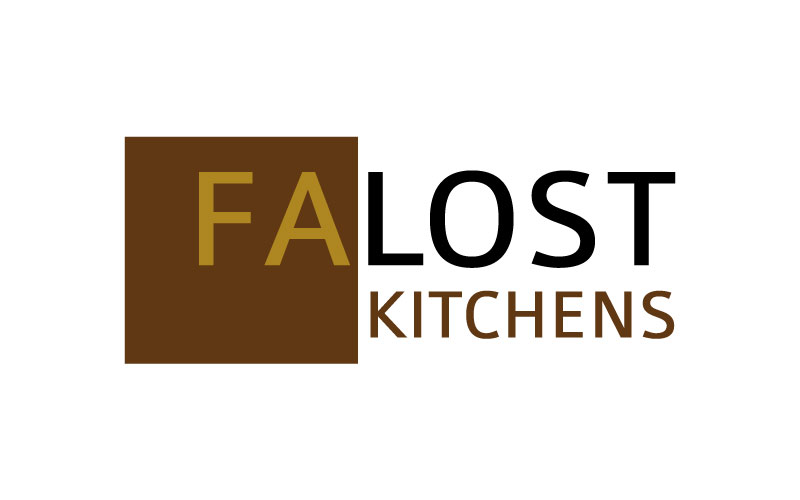 Kitchen logo design boutique cafeteria kitchen logo for Kitchen decoration logo