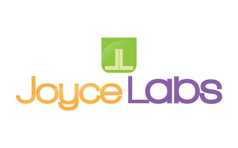 Laboratory Facilities & Services Logo Design