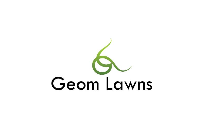 Lawns Logo Design