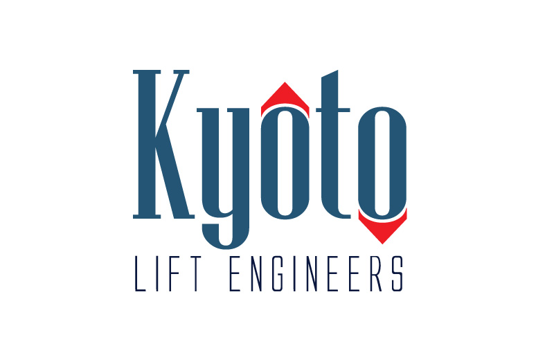 Lift Engineers Logo Design