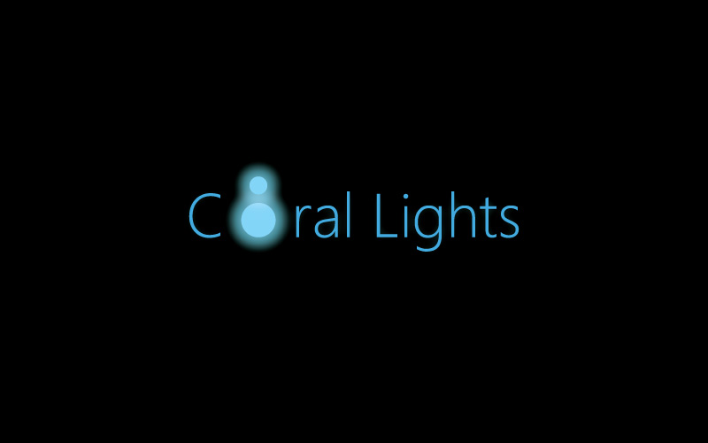 Lighting Product Retailers Logo Design
