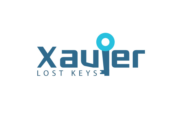 Lost Keys Logo Design