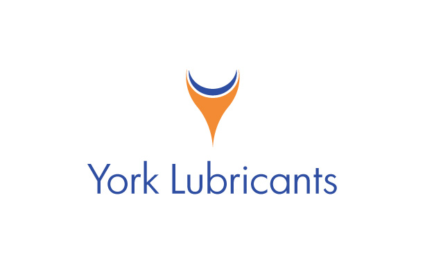 York Lubricants professional logo was designed stunningly here at our ...