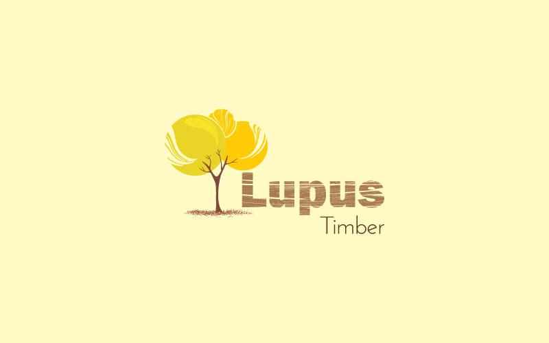 Timber Logo Design