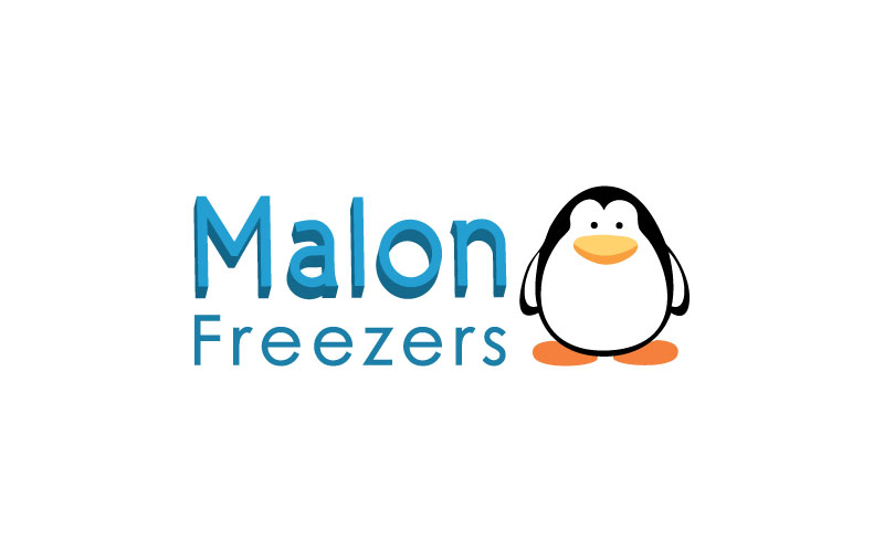 Fridge Freezers Logo Design