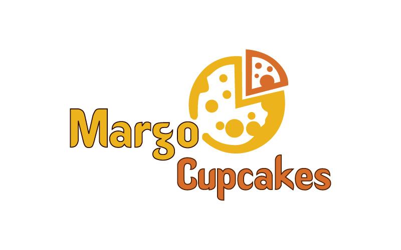 Cupcakes Logo Design