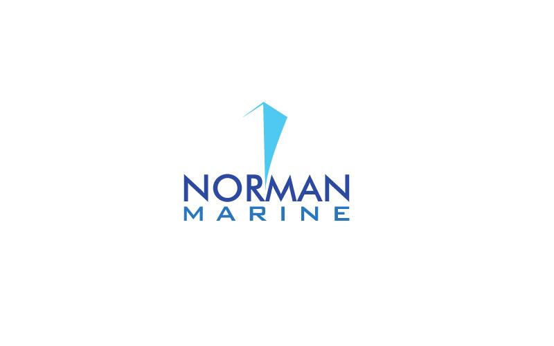 Marine Logo Design