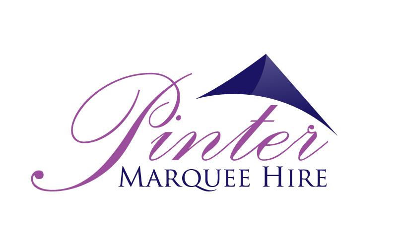 Marquee Hire Logo Design