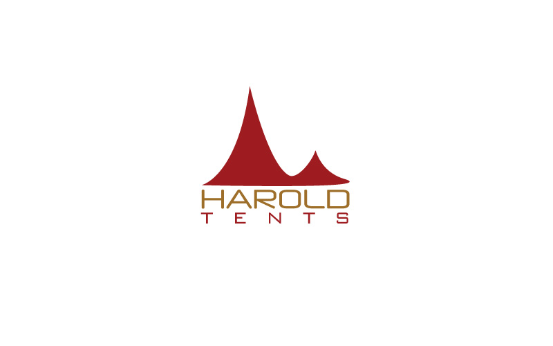 Marquee & Tent Manufacturers & Suppliers Logo Design