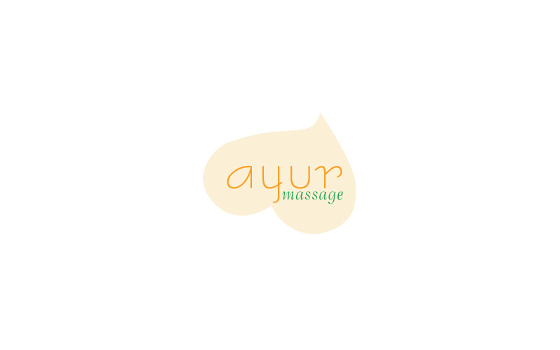 Massage Logo Design