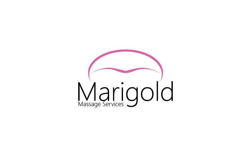Massage Services Logo Design