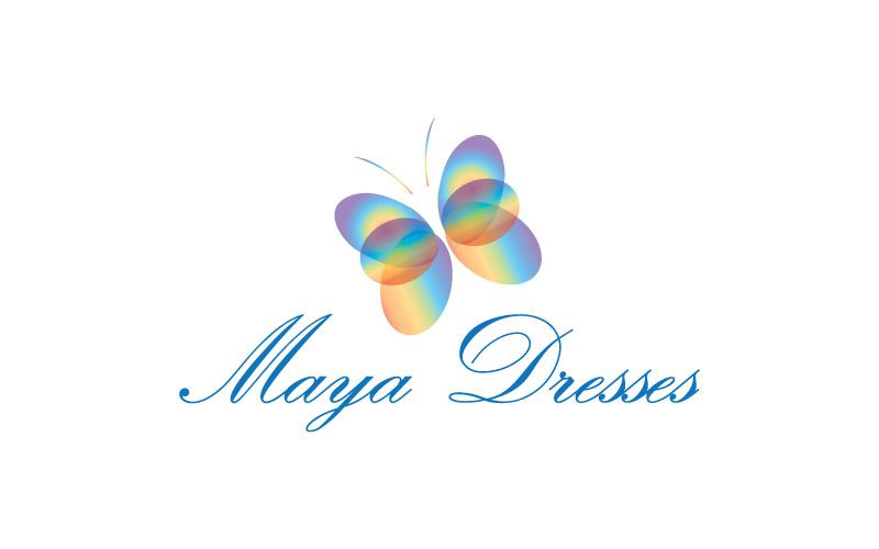 Dresses Logo Design