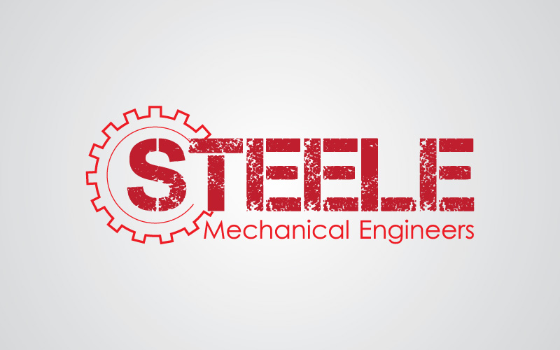 Mechanical Engineers Logo Design