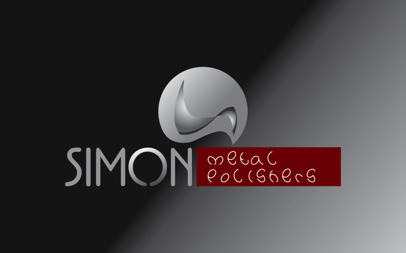 Metal Polishers Logo Design