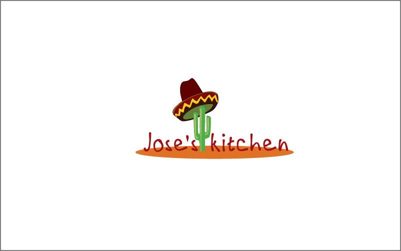 Mexican Restaurants Logo Design