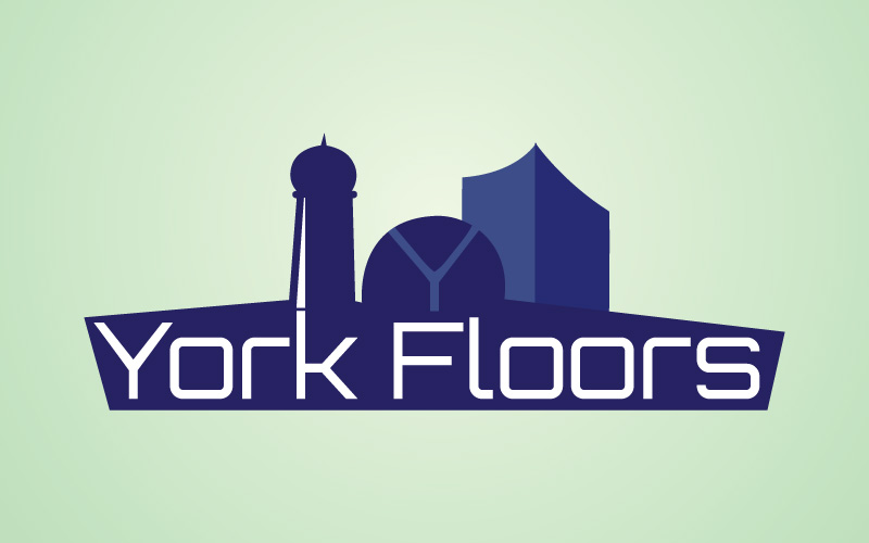 Mezzanine Floors Logo Design