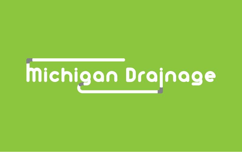Drainage Consultants Logo Design