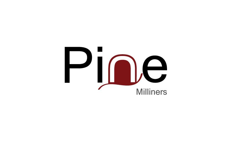 Milliners Logo Design
