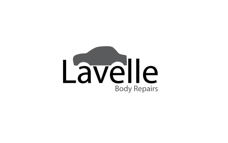 Mobile Car Body Repairs Logo Design