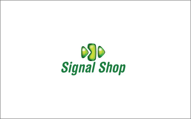 Mobile Phone Repairs & Services Logo Design