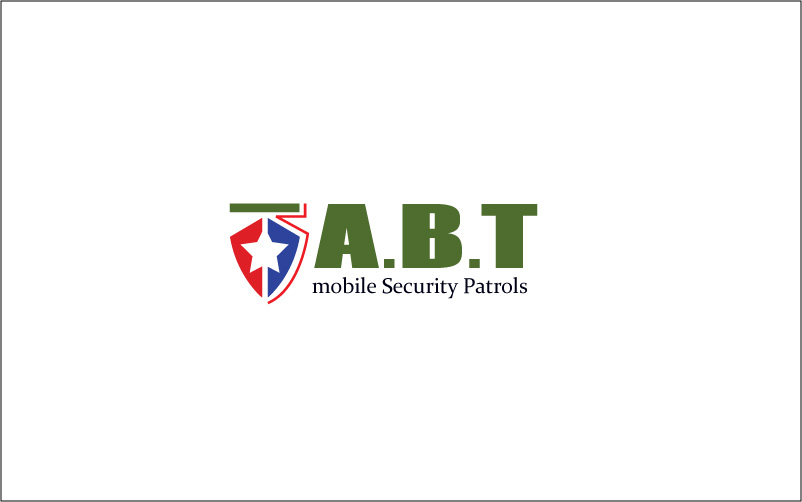 Mobile Security Patrols Logo Design