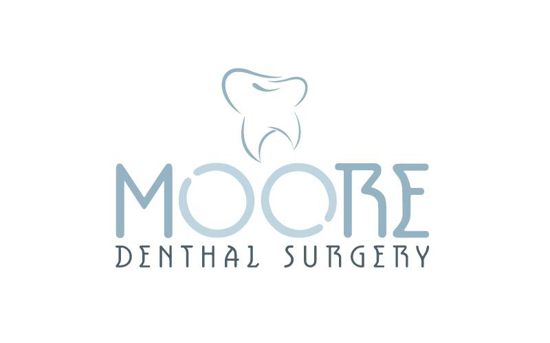 Dentist Surgerys Logo Design
