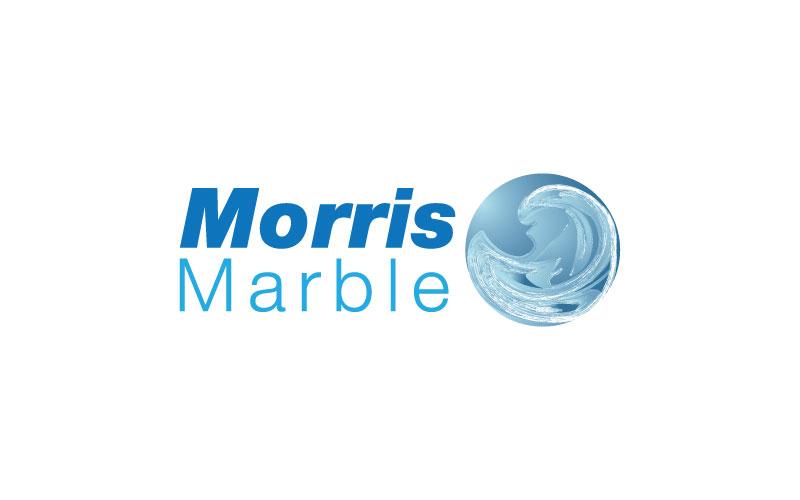 Marble Logo Design